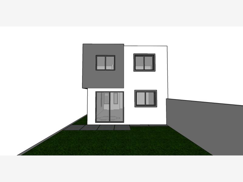 Casa en venta jardin dorado tijuana baja california for Casa en venta en jardin dorado tijuana