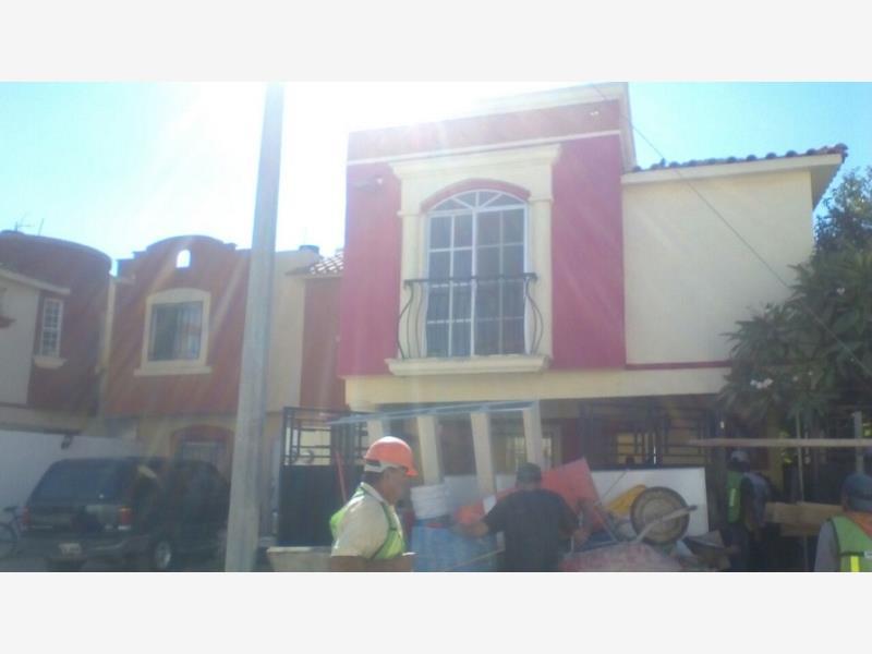 Casa en venta fracc villas del sol torre n coahuila for Villas universidad torreon