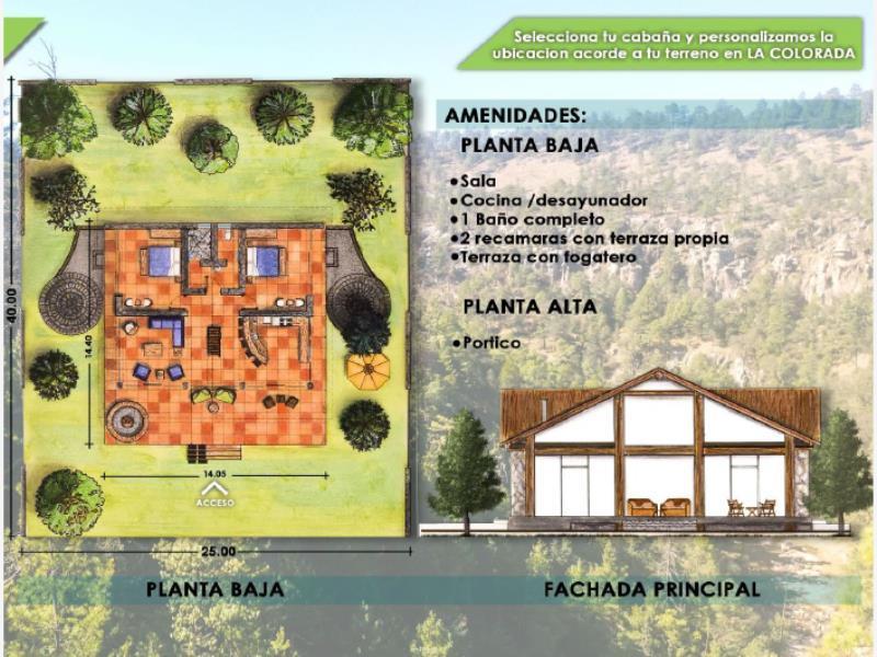 Casa En Venta Rancho La Colorada Durango Durango México