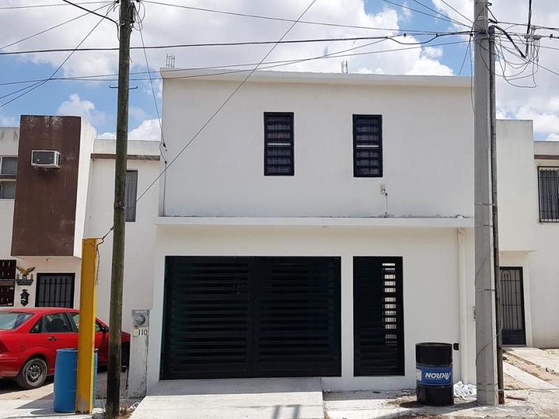 Casa En Venta Puerta Del Sol Reynosa Tamaulipas 850 000 Mxn