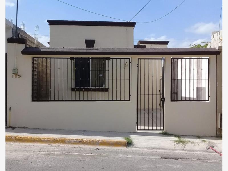 Casa En Venta Lomas Del Real De Jarachina Sur Reynosa Tamaulipas