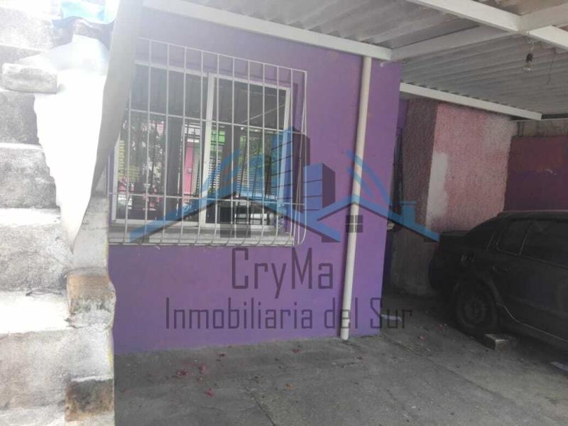 Cryma Banos.Casa En Venta Estrella De Buena Vista Centro Tabasco