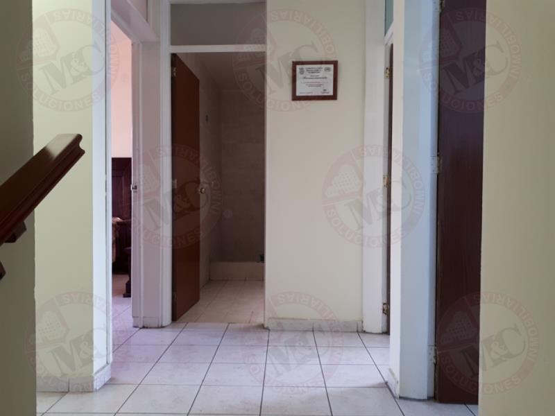 Casa en Venta, Fracc Villa Jardin 2da Secc, Aguascalientes ...