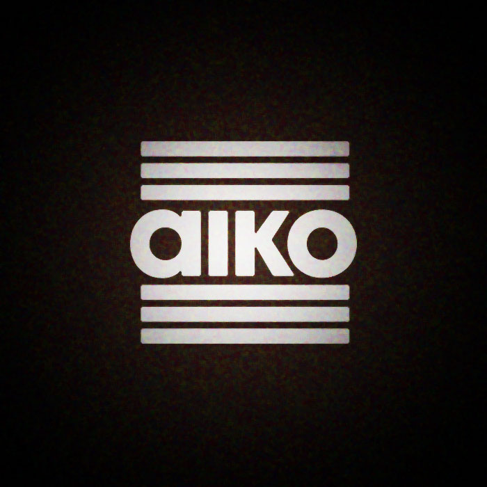 Aiko cover 700 x 700