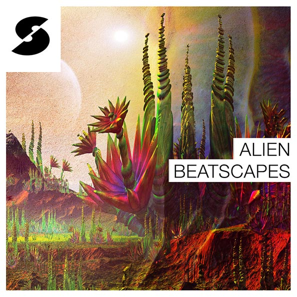Alien beatscapes1000