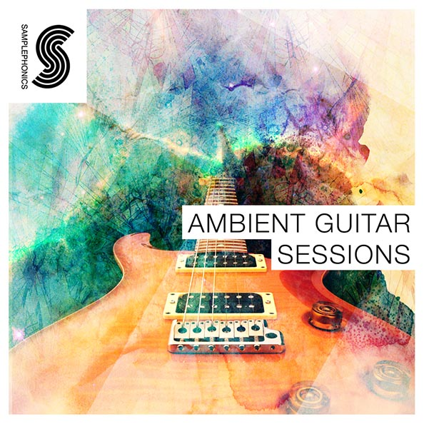 Ambient guitars 1000 x 1000