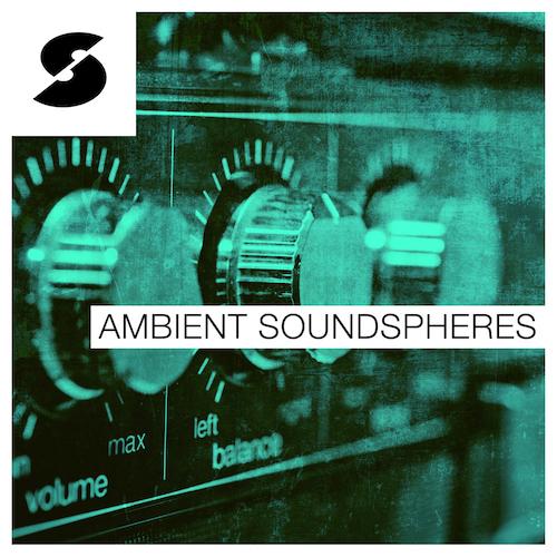 Ambient soundspheres desktop email