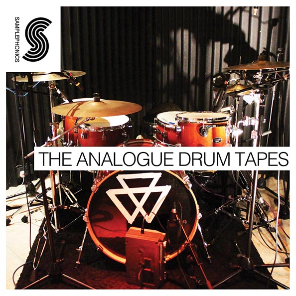 The analgue drum tapes 1000