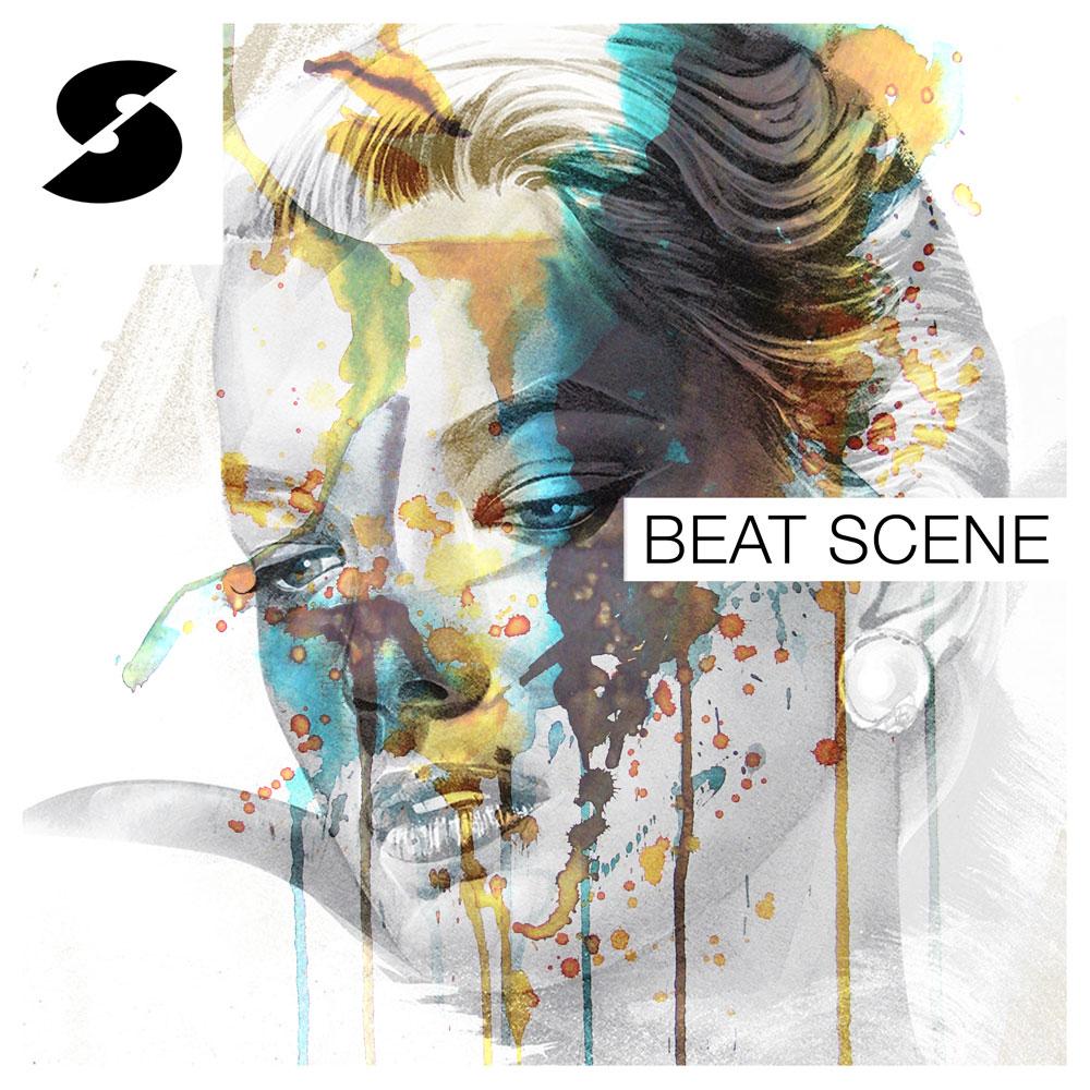 Beatscene desktop email