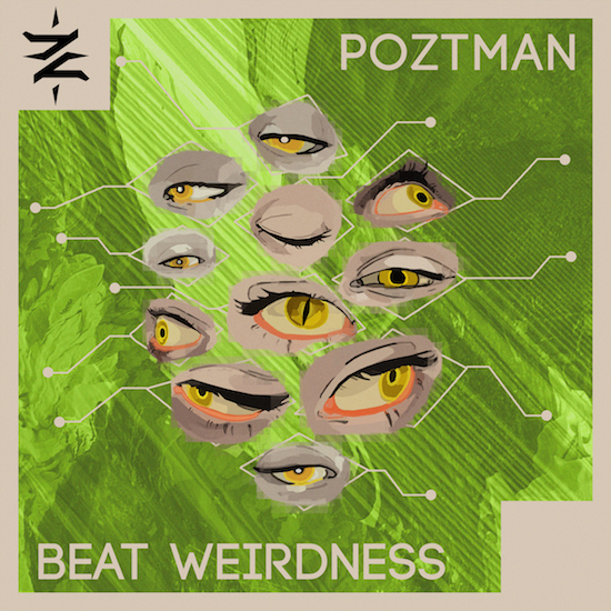 Beat Weirdness Freebie