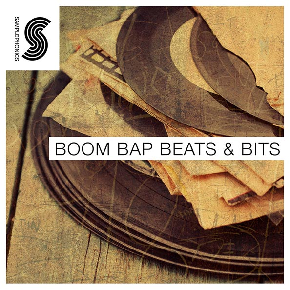 Boom bap beats %26 bits1000