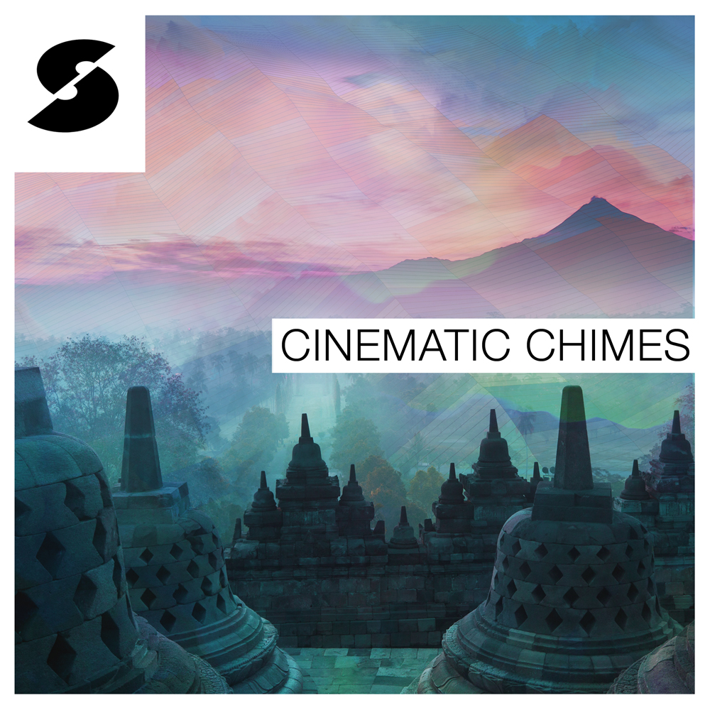 Cinematic chimes desktop email