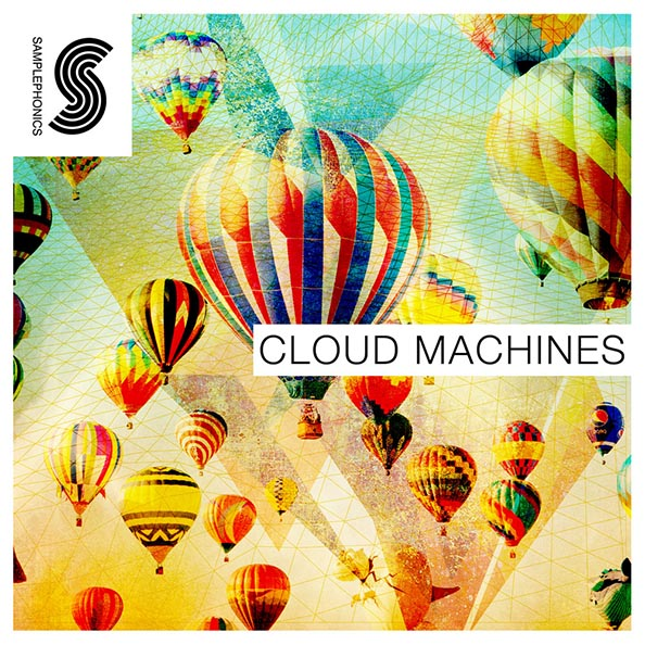 Cloud machines1000