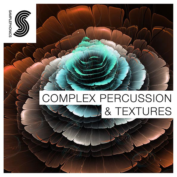 Complex percussion %26 textures1000