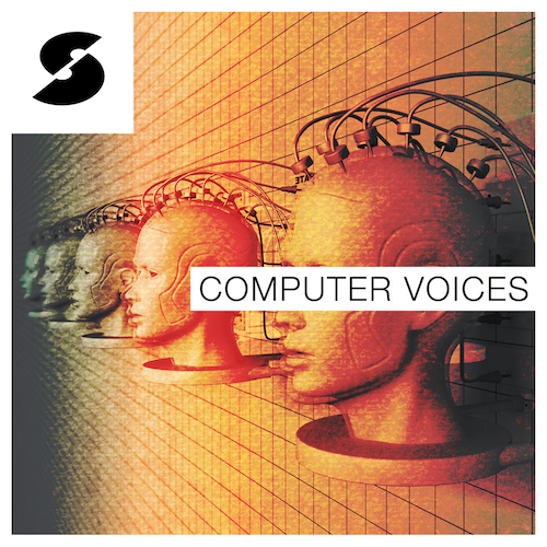 Computer voices collection email