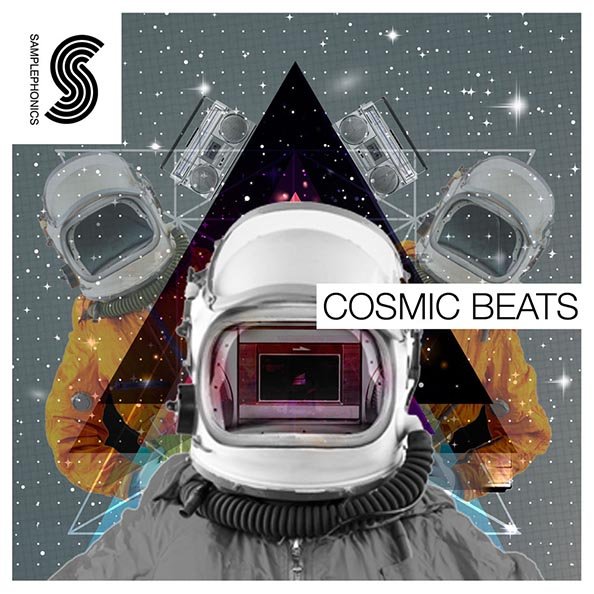 Cosmic beats 1000