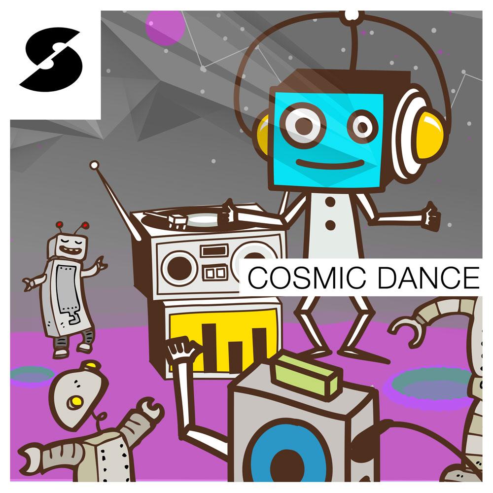 Cosmicdance desktop email