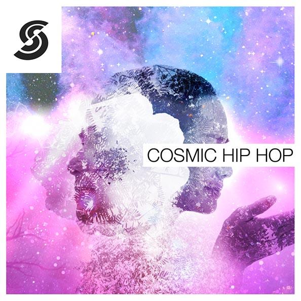 Cosmic hip hop 1000