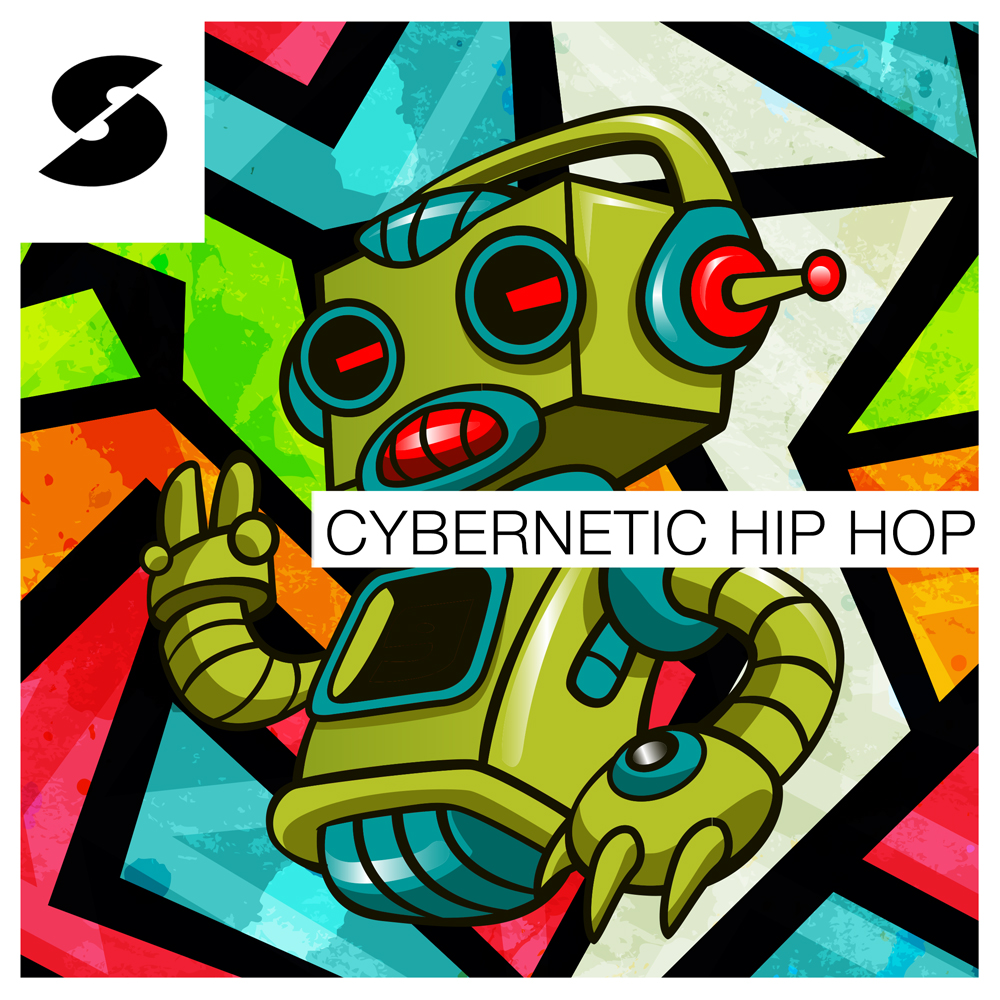 Cybernetic hip hop 1000