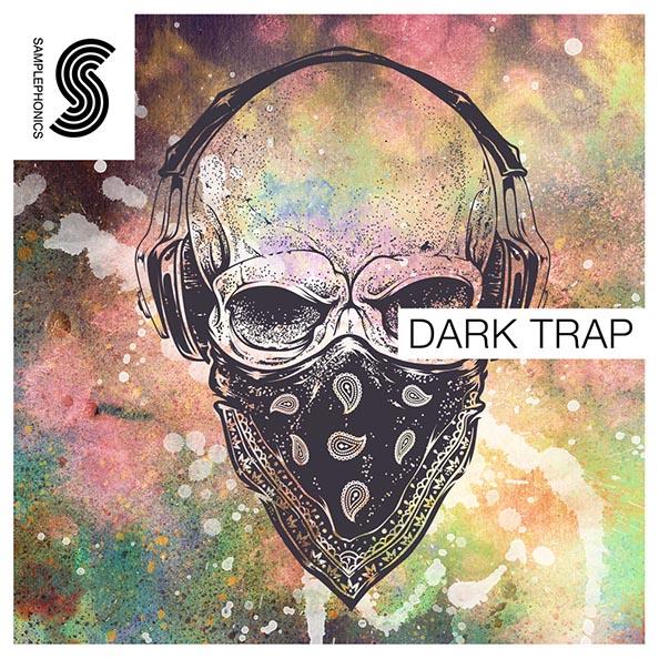 Dark trap1000