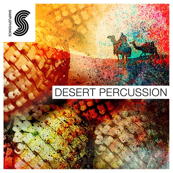 Desert percussion1000