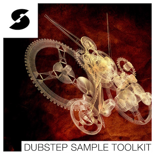 Dubstep sample toolkit desktop email