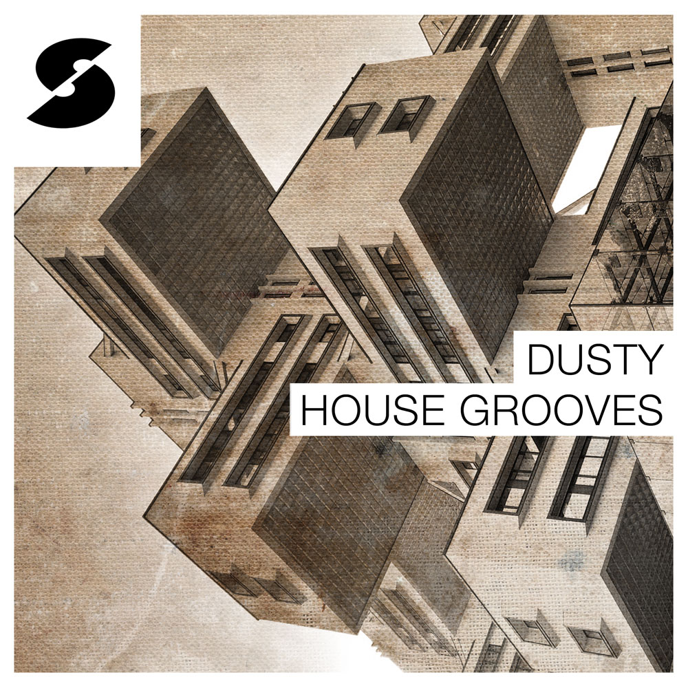 Dusty House Grooves