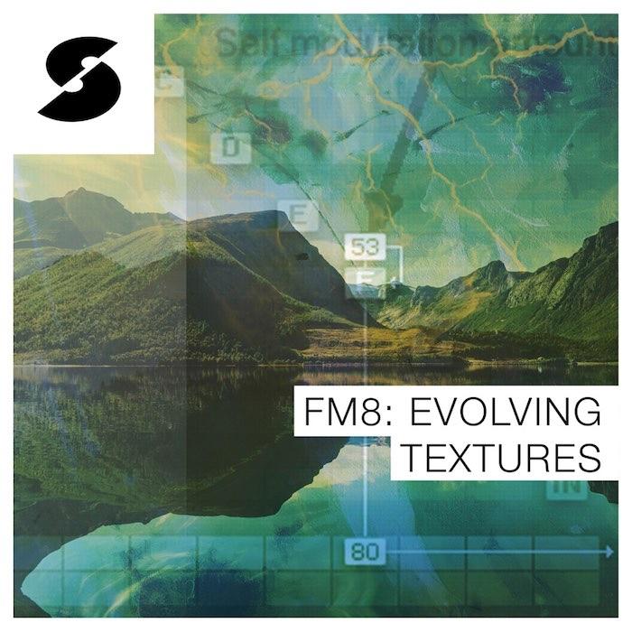 FM8 Evolving Textures