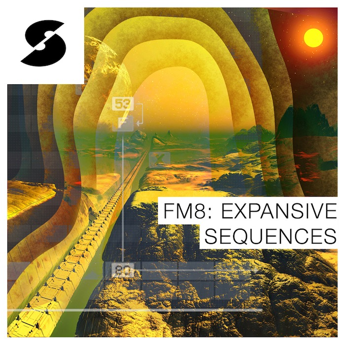 FM8: Expansive Sequences