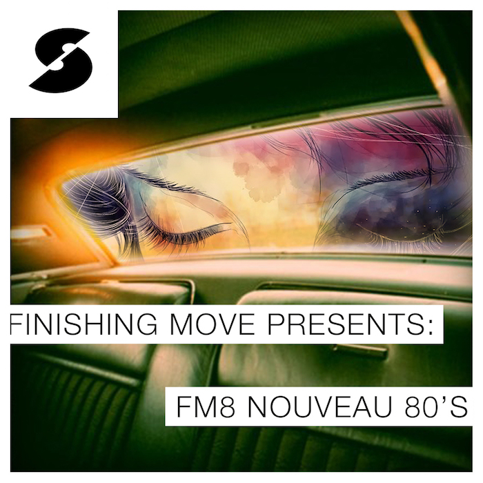 Finishing Move Presents: FM8 Nouveau 80s