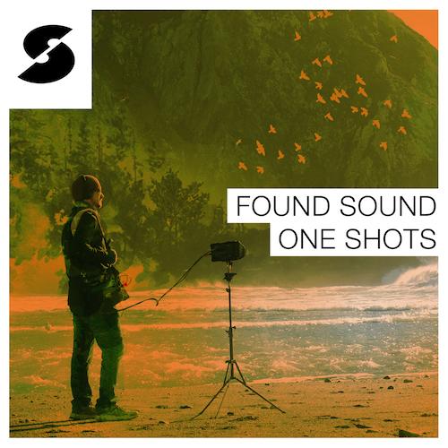 Found Sound One Shots
