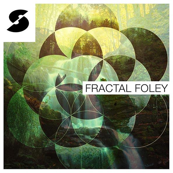 Fractal foley email