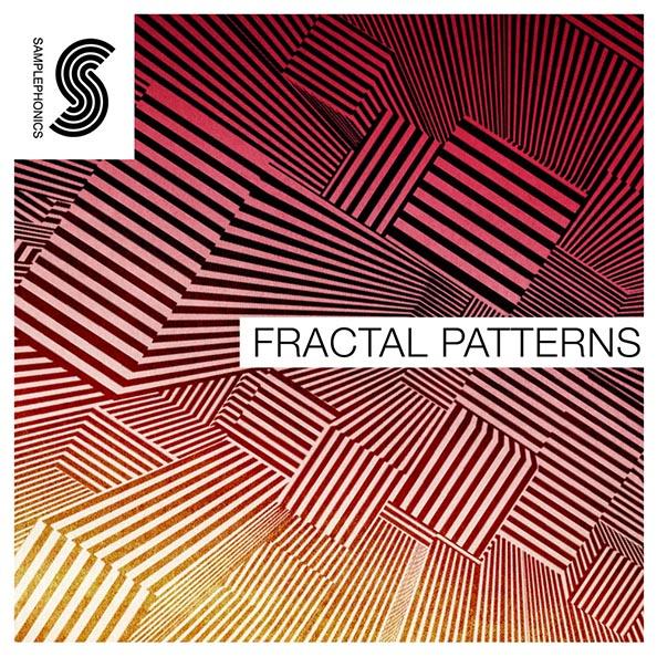 Fractal patterns email