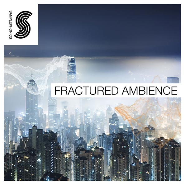 Fractured ambience email