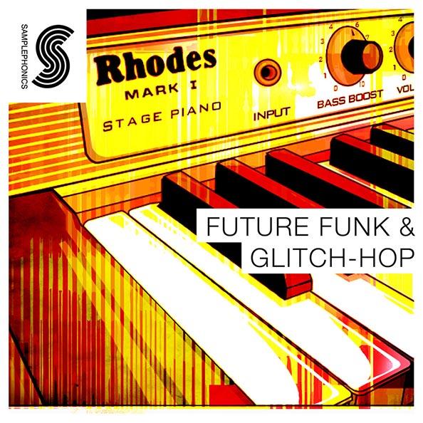 Future funk %26 glitch hop email