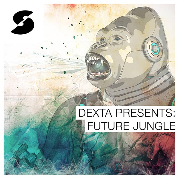 Dexta presents future jungle email
