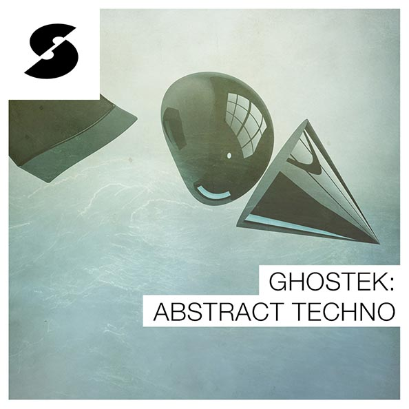 Ghostek abstract techno email