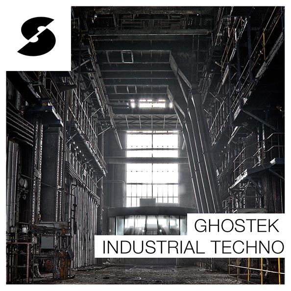 Ghostek industrial techno email