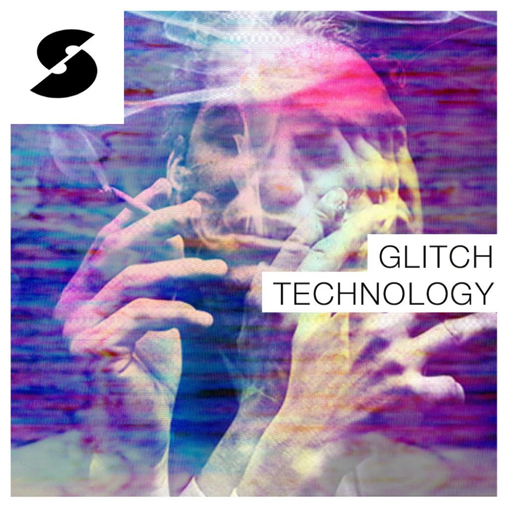 Glitch technology email