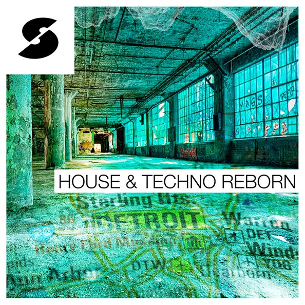 House & Techno Reborn