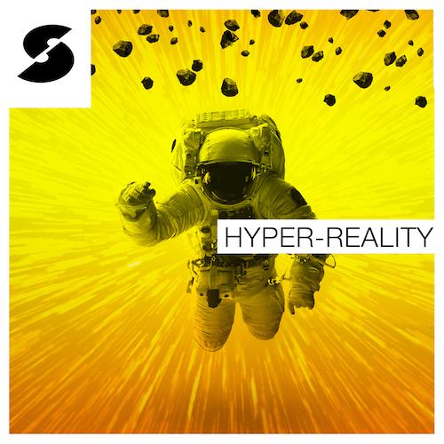 Hyper reality 1000