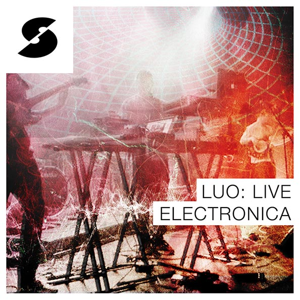 Luo live electronica email