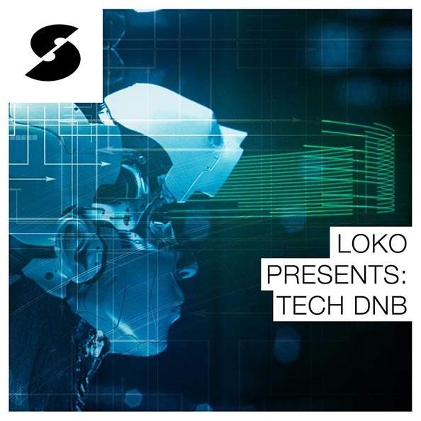 Loko presents tech dnb email