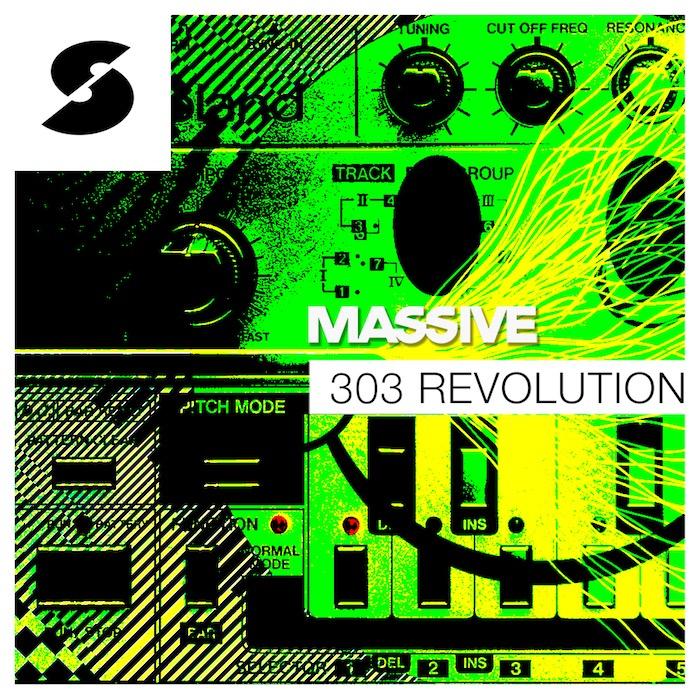 Massive 303 Revolution