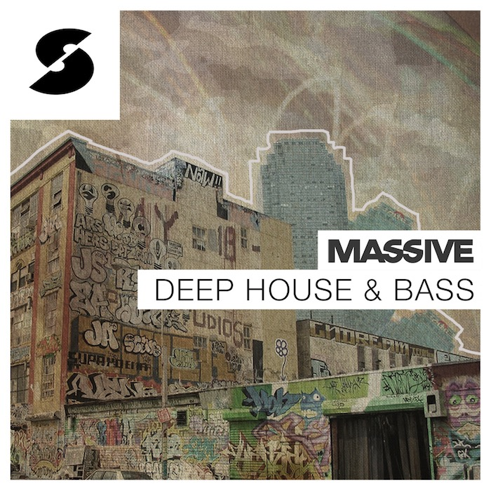 Massive Deep House & Bass