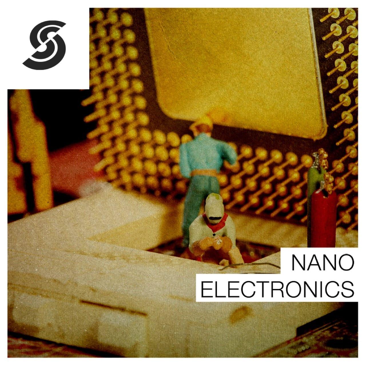 Nano electronics x