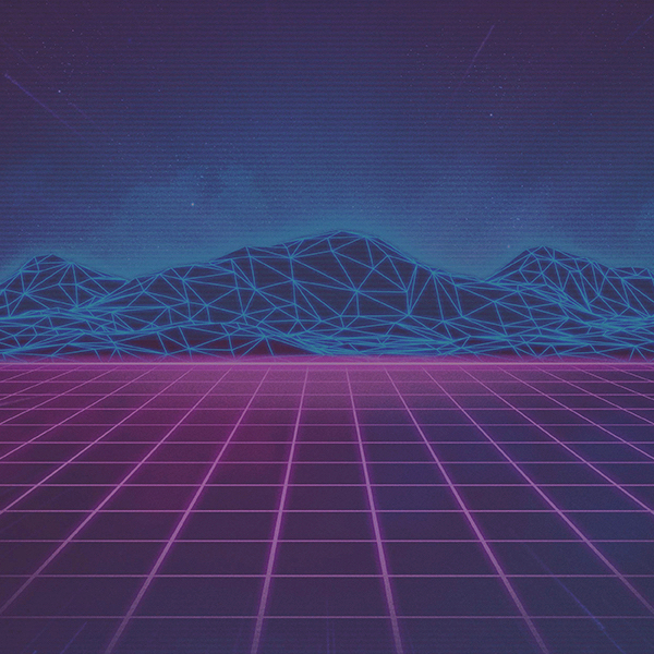 Neonvibes artwork
