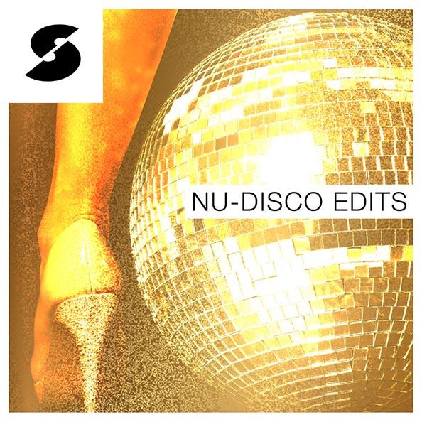 Nu disco edits email