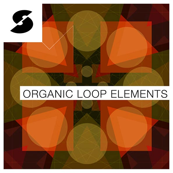 Organic loop elements desktop email