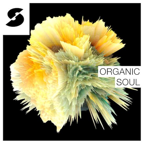 Organic Soul Freebie